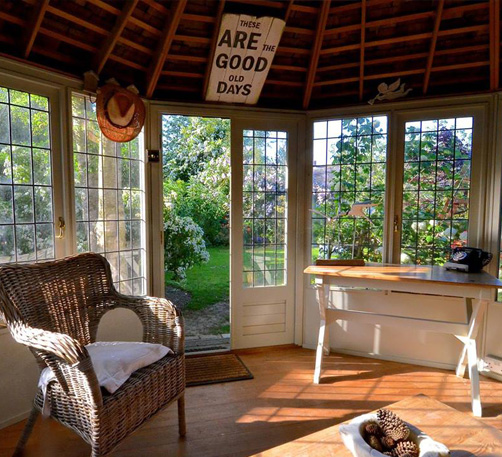 What Our Summerhouse Customers Say Chelsea Summerhouses Traditional Handmade Summer